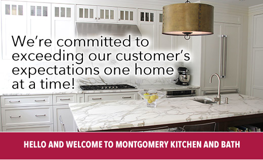 Montgomery Kitchen and Bath Montgomery Kitchen and Bath - Custom ...